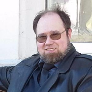 Алексей Евгеньевич Харламенков аватар