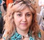Лилит Грачевна Асланян