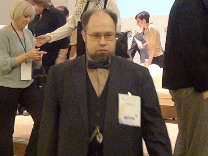 А. Е. Харламенков